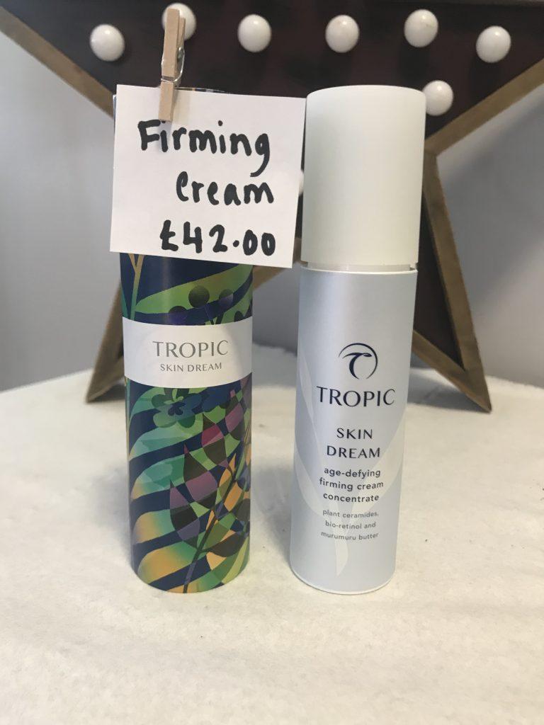 Skin Dream Firming Cream